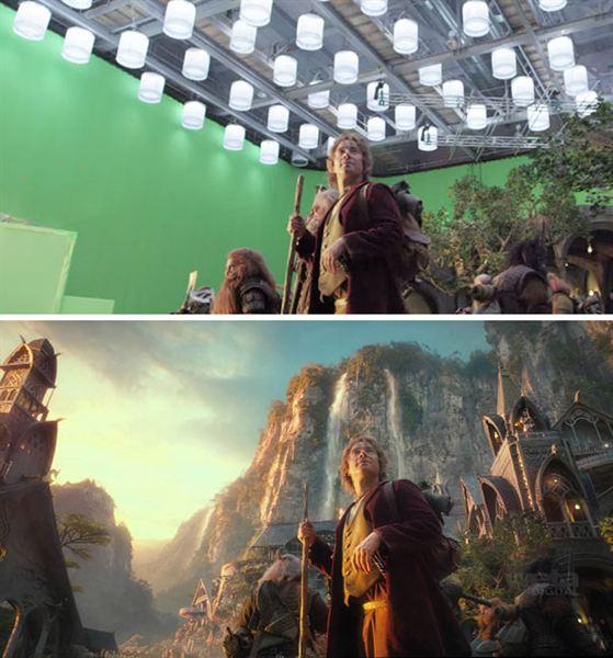 5- o hobbit - uma jornada inesperada