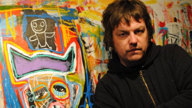 Mikey Welsh (Weezer)